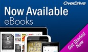 OverDrive Ebooks!