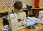 Sewing and Fashion Courses