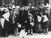 יהודים בשואה