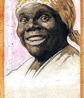 Meet Aunt Jemima