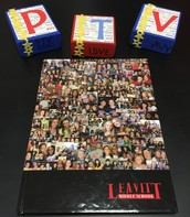 PTV and Yearbook