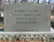 Robert E Kahn