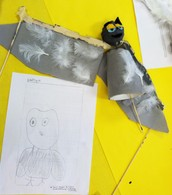 Fourth Grade Toy Prototypes