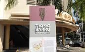 Old Tiong Bahru Market