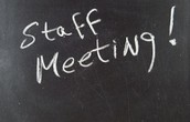 12.16.15 Staff Meeting