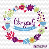 Congratulations on your promotion to Team Leader with UBAM!