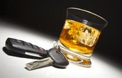 Dui's and you!