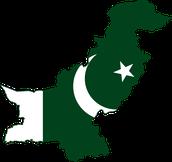 Living in Pakistan