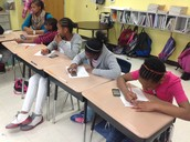 Reading Comprehension with iPods & QR Codes