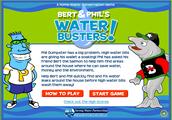 WaterBusters!