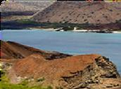 Isla Daphne