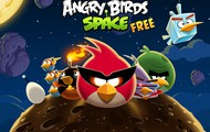 About Angry Birds Space Free