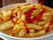 Special French Fry