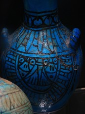 Best Pottery Shop this side of the Nile!!