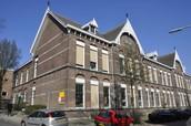 Groot onderhoud van Slichtenhorststraat