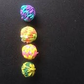 loom band ball