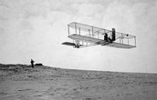 The First Built Plane