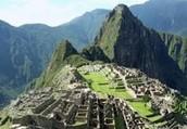 City Of Peru