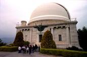Observatori de Niza