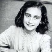 Anne Frank legacy