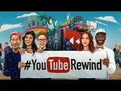 WHAT'S YOUTUBE REWIND?