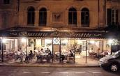 Resturant in France
