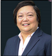Meet the Facilitator, Cathy Mendoza