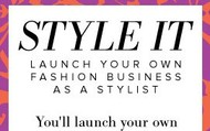 Be a Stylist.