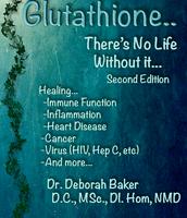 Glutathione tidak ada kehidupan tanpa itu