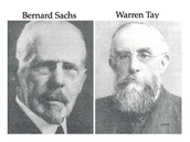 Who Discovered Tay-Sachs