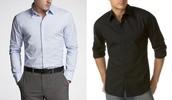 proper attire for men