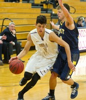 Men's Basketball v. St. Norbert College