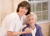 Adult Day & Respite Care Center