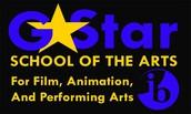 G-STAR SCHOOL OF THE ARTS