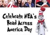 What is NEA's Across America?