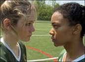 Lillian Jean vs Cassie