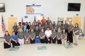 PRCHS Faculty 2013-2014