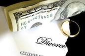Price of divorce