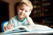 does your child know how to read ?
