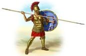 Sparta's military