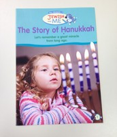 Jewish & Me - The Story of Hanukkah