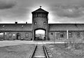 HOLOCAUST DEATH CAMPS, 1941-1945