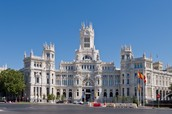 About Madrid