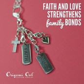 You are invited to: Cathy's Floating Origami Owl Jewelry Bar