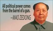 Who Was Mao Zedong