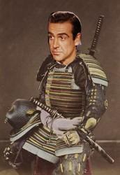 Need a Samurai Real Fast!!!!!!