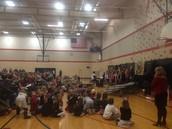 Kindergarten - Third Grade Concert
