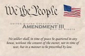 III Amendment