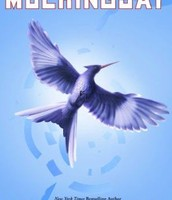#8 - Mockingjay by Suzanne Collins