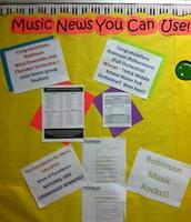 Congratulations, Music Department!